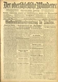 Der Oberschlesische Wanderer, 1917, Jg. 91, Nr. 281
