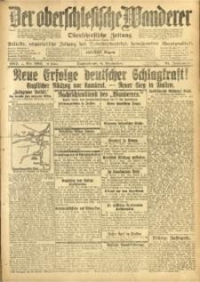 Der Oberschlesische Wanderer, 1917, Jg. 91, Nr. 282