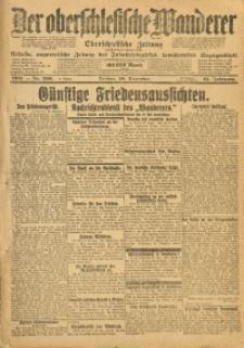 Der Oberschlesische Wanderer, 1917, Jg. 91, Nr. 296