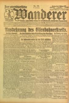 Der Oberschlesische Wanderer, 1922, Jg. 94, Nr. 28