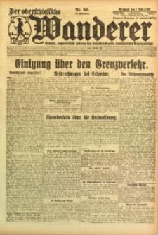 Der Oberschlesische Wanderer, 1922, Jg. 94, Nr. 50
