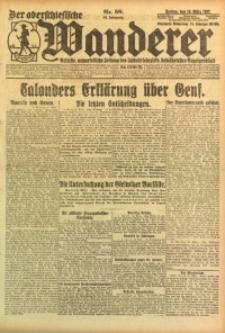 Der Oberschlesische Wanderer, 1922, Jg. 94, Nr. 58