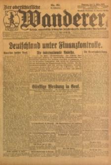 Der Oberschlesische Wanderer, 1922, Jg. 94, Nr. 61