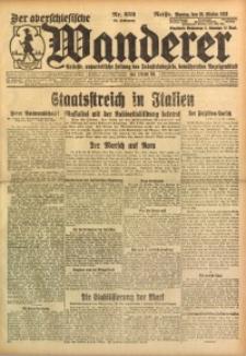 Der Oberschlesische Wanderer, 1922, Jg. 94, Nr. 252