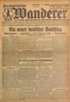 Der Oberschlesische Wanderer, 1922, Jg. 94, Nr. 260