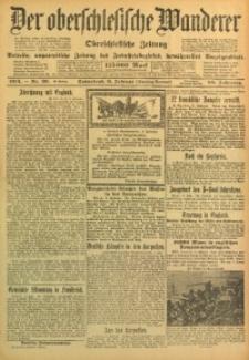 Der Oberschlesische Wanderer, 1915, Jg. 88, Nr. 29
