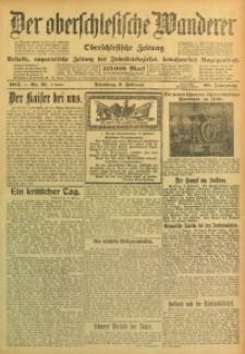 Der Oberschlesische Wanderer, 1915, Jg. 88, Nr. 31