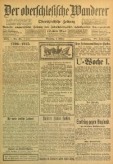 Der Oberschlesische Wanderer, 1915, Jg. 88, Nr. 48