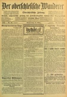 Der Oberschlesische Wanderer, 1915, Jg. 88, Nr. 57