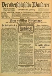 Der Oberschlesische Wanderer, 1915, Jg. 88, Nr. 59