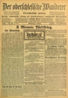 Der Oberschlesische Wanderer, 1915, Jg. 88, Nr. 76