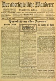 Der Oberschlesische Wanderer, 1915, Jg. 88, Nr. 98