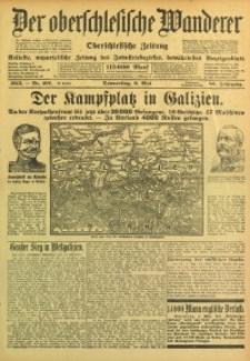Der Oberschlesische Wanderer, 1915, Jg. 88, Nr. 101