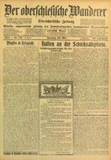 Der Oberschlesische Wanderer, 1915, Jg. 88, Nr. 115