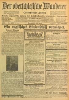 Der Oberschlesische Wanderer, 1915, Jg. 88, Nr. 130