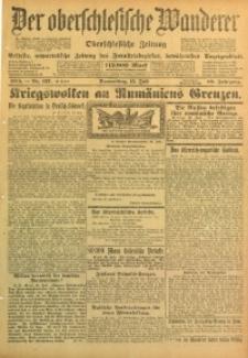 Der Oberschlesische Wanderer, 1915, Jg. 88, Nr. 157