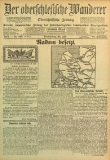 Der Oberschlesische Wanderer, 1915, Jg. 88, Nr. 163