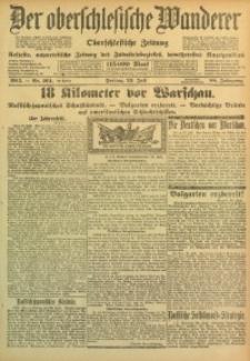 Der Oberschlesische Wanderer, 1915, Jg. 88, Nr. 164