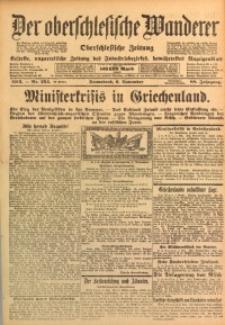 Der Oberschlesische Wanderer, 1915, Jg. 88, Nr. 254