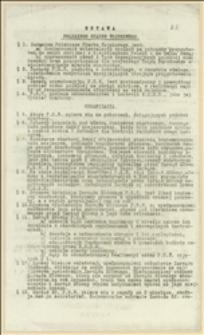 Ustawa Polskiego Skarbu Wojskowego
