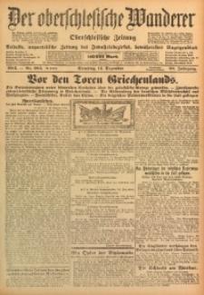 Der Oberschlesische Wanderer, 1915, Jg. 88, Nr. 284