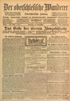 Der Oberschlesische Wanderer, 1915, Jg. 88, Nr. 289
