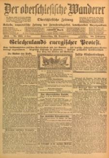 Der Oberschlesische Wanderer, 1915, Jg. 88, Nr. 292