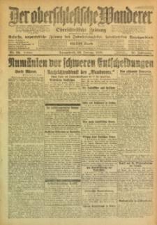Der Oberschlesische Wanderer, 1918, Jg. 91, Nr. 16