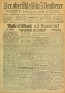 Der Oberschlesische Wanderer, 1918, Jg. 91, Nr. 31