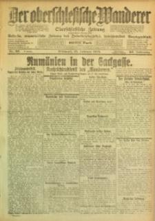 Der Oberschlesische Wanderer, 1918, Jg. 91, Nr. 36