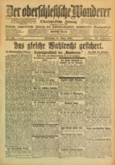 Der Oberschlesische Wanderer, 1918, Jg. 91, Nr. 60