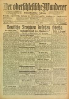 Der Oberschlesische Wanderer, 1918, Jg. 91, Nr. 62