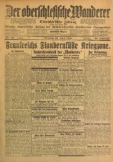 Der Oberschlesische Wanderer, 1918, Jg. 91, Nr. 86