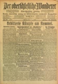 Der Oberschlesische Wanderer, 1918, Jg. 91, Nr. 112