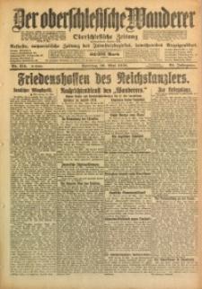 Der Oberschlesische Wanderer, 1918, Jg. 91, Nr. 114
