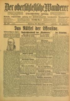 Der Oberschlesische Wanderer, 1918, Jg. 91, Nr. 120