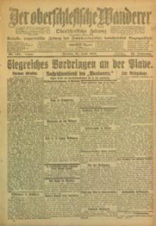 Der Oberschlesische Wanderer, 1918, Jg. 91, Nr. 140