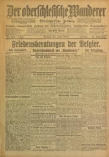 Der Oberschlesische Wanderer, 1918, Jg. 91, Nr. 146