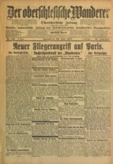 Der Oberschlesische Wanderer, 1918, Jg. 91, Nr. 147