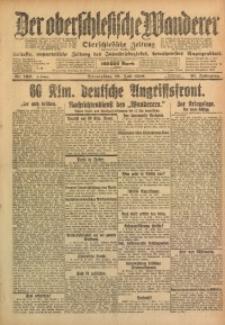 Der Oberschlesische Wanderer, 1918, Jg. 91, Nr. 162