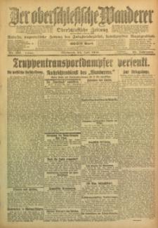 Der Oberschlesische Wanderer, 1918, Jg. 91, Nr. 167