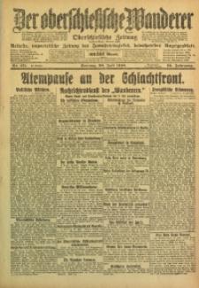 Der Oberschlesische Wanderer, 1918, Jg. 91, Nr. 171