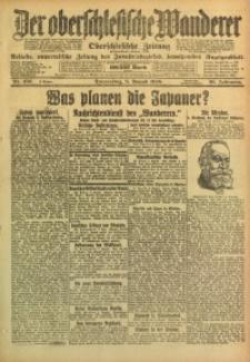 Der Oberschlesische Wanderer, 1918, Jg. 91, Nr. 180