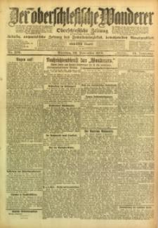 Der Oberschlesische Wanderer, 1918, Jg. 91, Nr. 273
