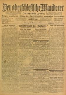 Der Oberschlesische Wanderer, 1918, Jg. 91, Nr. 284