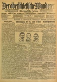 Der Oberschlesische Wanderer, 1918, Jg. 91, Nr. 295