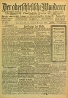 Der Oberschlesische Wanderer, 1918, Jg. 91, Nr. 299