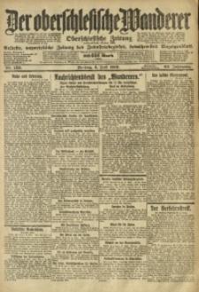 Der Oberschlesische Wanderer, 1919, Jg. 92, Nr. 152