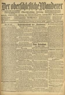Der Oberschlesische Wanderer, 1919, Jg. 92, Nr. 3
