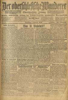 Der Oberschlesische Wanderer, 1919, Jg. 92, Nr. 4